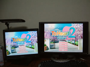 (?) PS2 ? ToHeart2, (?) PC ? ToHeart2 XRATED